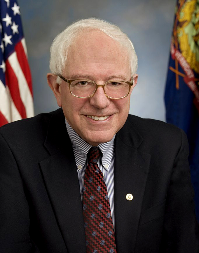 Watch: Bernie Sanders lays out progressive Foreign Policy vision