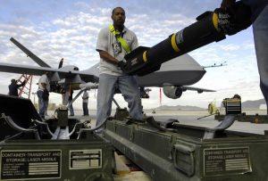 Attacchi drone in Libia: come è coinvolta l'Italia?
