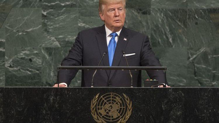 Trump verso le terza guerra mondiale?