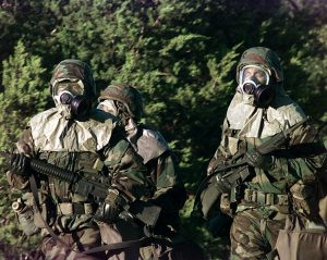 Pugwash welcomes the completion of chemical weapons destruction by Russia