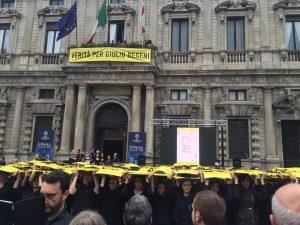 L'Egitto tappa la bocca a chi si occupa di diritti umani. Il governo italiano che dice?
