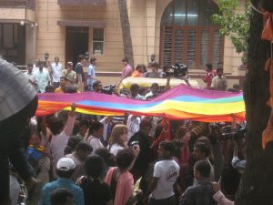 The British Empire's homophobic legacy could finally be overturned in India