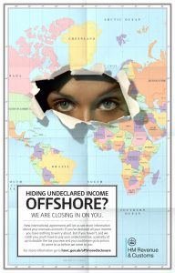 Global crises accelerate as Tax Havens hide trillions for world's greedy few