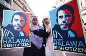 Libero dopo quattro anni Ibrahim, l'irlandese accusato di terrorismo in Egitto
