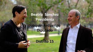 [Elections au Chili] Joaquín Arduengo: « Ce qui nous intéresse : faire avancer les idées humanistes »