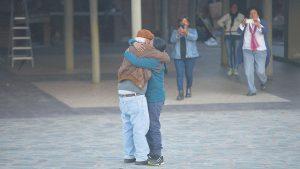 Milagro Sala: crónica de una visita a la cárcel de Güemes