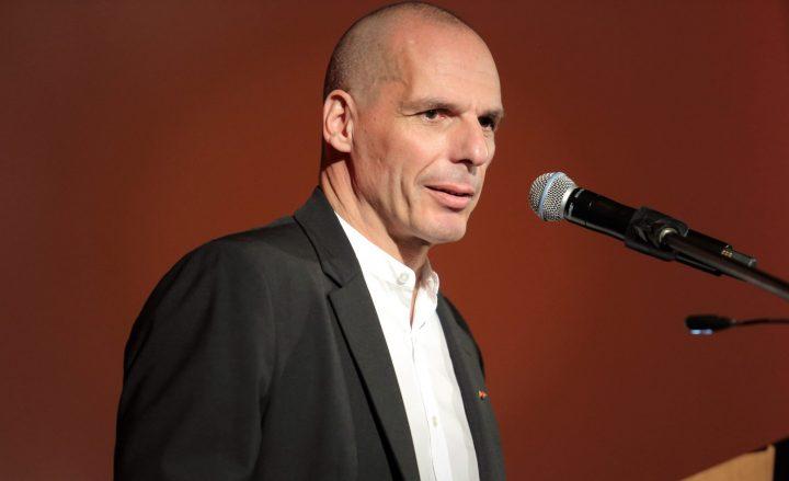 """Varoufakis sobre el referéndum catalán: """"no estoy tomando partido"""""""