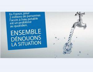 Réduction de débit : deux multinationales de l'eau de nouveau condamnées