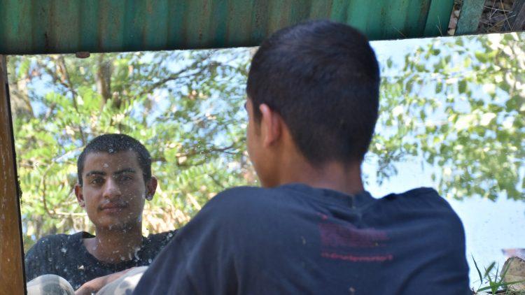Refugiados en Serbia (3)