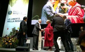 Rossi pide al gobierno que firme el Tratado de Prohibición de Armas Nucleares