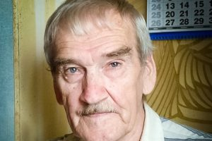 Apocrifo omaggio a Stanislav Evgrafovič Petrov
