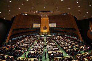 ONU: Retórica Armamentista Pode Levar Mundo a Caminho Sem Volta