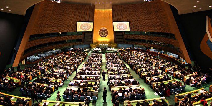 Tratado de Prohibición de las Armas Nucleares abierto a la firma de los líderes mundiales