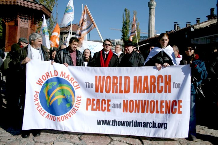 Mass mobilization stopped nuclear war before and it can again