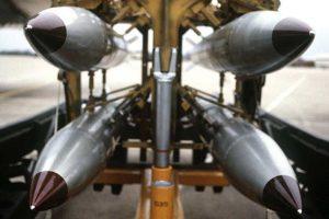 Comienza en ONU firma de tratado que prohíbe las armas nucleares