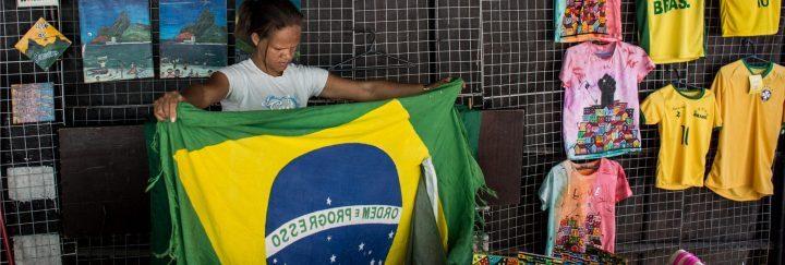 Declaração sobre privatização no Brasil