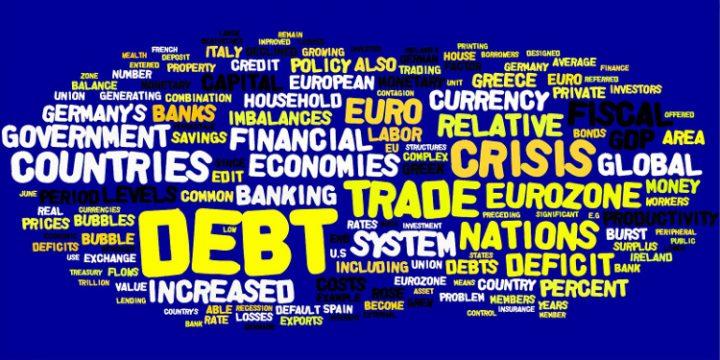 Il debito pubblico italiano è sempre più alto