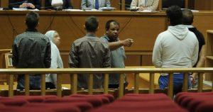 Δίκη Χρυσής Αυγής: Καλούμε τους προστατευόμενους μάρτυρες να προσέλθουν εκούσια και επώνυμα