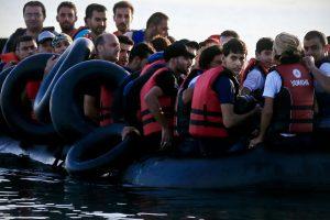 Η Διεθνής Αμνηστία για μετεγκατάσταση και για τις συνθήκες υποδοχής στα ελληνικά νησιά