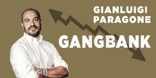 GangBank. Il vecchio e il nuovo schiavismo finanziario