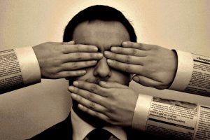 Convite a Luta por Liberdade de Expressão