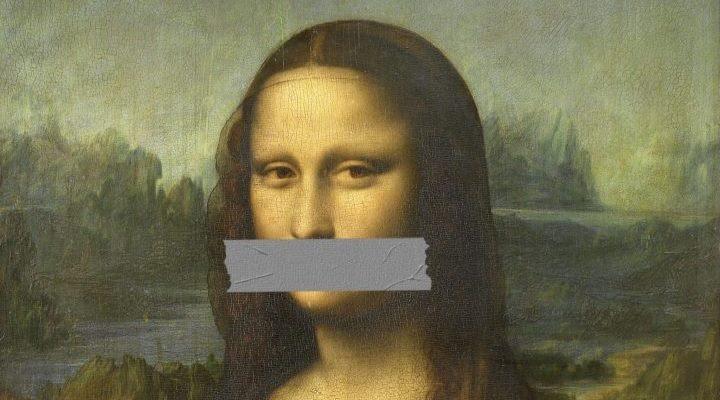 E se um Fascista Invadir a minha Exposição de Arte?