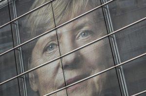 Η Μέρκελ είναι η «σοβαρή ακροδεξιά» της Γερμανίας