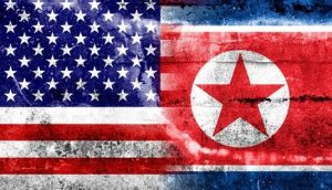 Determined diplomacy is the only option for de-escalation on the Korean Peninsula