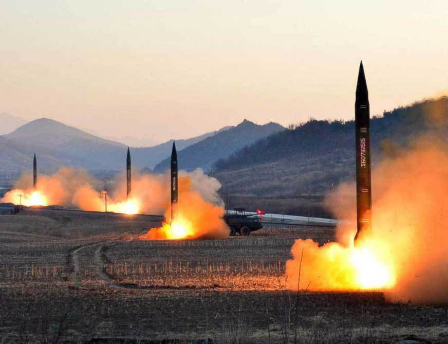 """Résultat de recherche d'images pour """"usa, north korea, crisis, dialogue, 2017"""""""