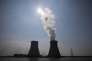 4 réacteurs nucléaires gravement menacés en Floride par l'ouragan Irma