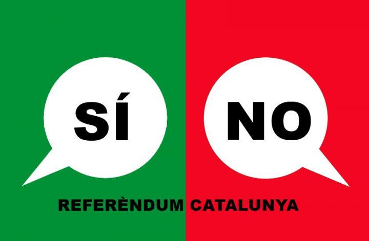 1-O Referéndum en Catalunya. La mayor crisis entre Cataluña y España