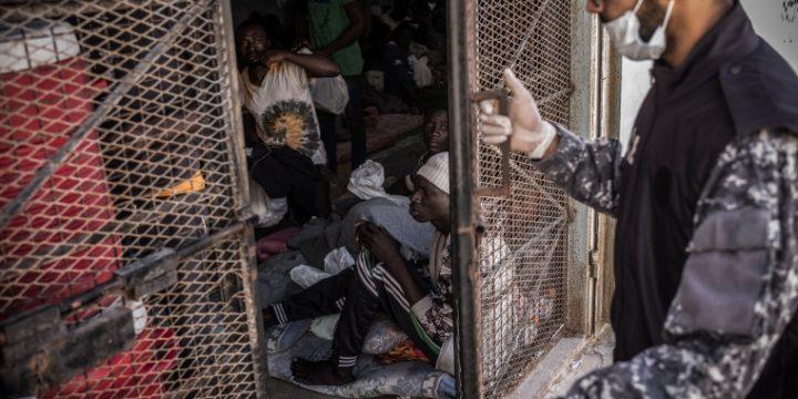 Lettera aperta di Medici senza Frontiere: i governi europei alimentano il business della sofferenza in Libia