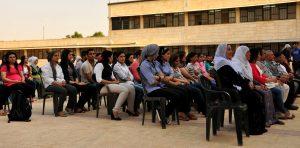 Apprendere in modo diverso nel Rojava