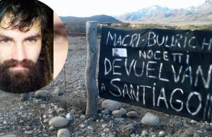 FCINA rechaza detención de comunicadores populares y exige la aparición con vida de Santiago Maldonado