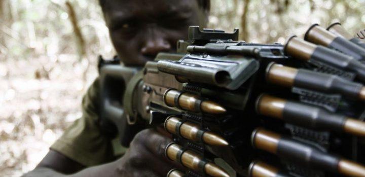 """Africa: il """"nostro aiuto"""" è la vendita di armi"""