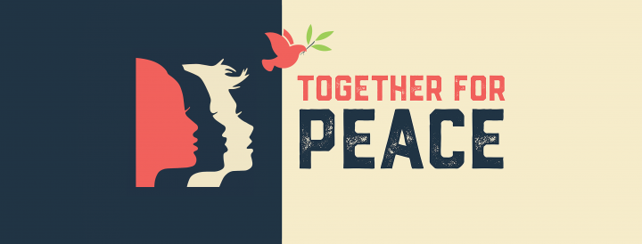 September 21, Women's March Peace Declaration