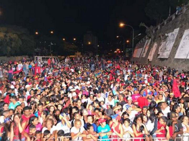 Élections régionales au Venezuela : large victoire du chavisme et… nouvelle défaite de la droite et des médias