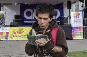 6η Έκθεση Μη Βίαιων Πρωτοβουλιών στο Κίτο του Ισημερινού