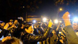 """Beatriz Sánchez: """"Nuestro verdadero adversario son los últimos 30 años de un modelo político, económico y social"""""""