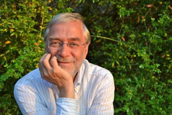 Perspektiven der Demokratie: Interview mit Gerald Hüther