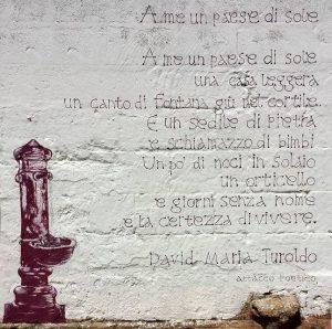 La radice profonda della Poesia. Un antidoto all'odio e al razzismo