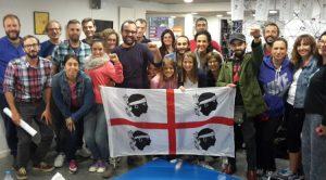 Intervista a Cristiano Sabino: «Cosa ho visto in Catalogna»