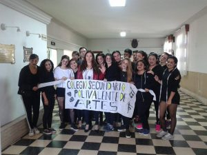 En marcha la Semana de la No Violencia en La Pampa