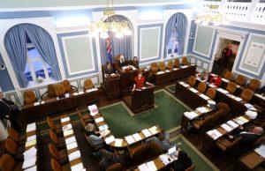 Islanda: nessuna maggioranza, necessaria una coalizione di Governo. Quale?