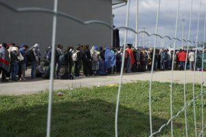 Η μετανάστευση ως ακροδεξιός μύθος και παγκόσμια πραγματικότητα