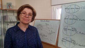 Angélica Soler nos habla de los centros de respuesta desde la educación