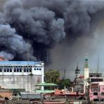 Marawi City Declared Liberated After 5 Months of Heavy Fighting