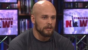 RootsAction.org Interviews Drone Whistleblower Brandon Bryant