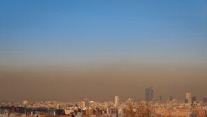 Se dispara la mortalidad y morbilidad por dióxido de nitrógeno en Europa