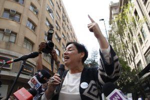 Chile: Beatríz Sánchez prepara la etapa masiva